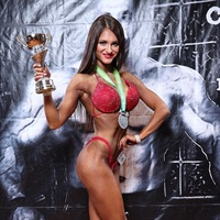 Дарья Василец