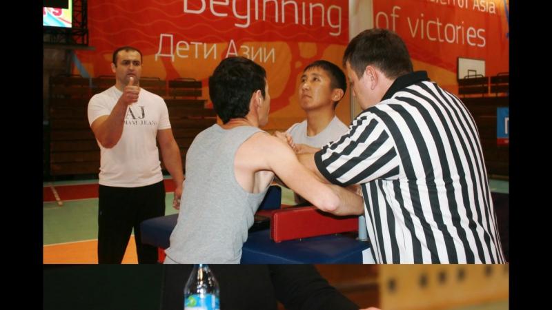 Чемпионат Якутии по армрестлингу / Championship Of Yakutia arm wrestling » Freewka.com - Смотреть онлайн в хорощем качестве