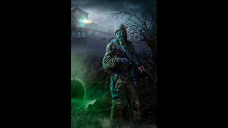 Old Good S.T.A.L.K.E.R. Evolution 0.6.9.3 Final 2.12.ч8