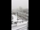 Новосибирск сейчас