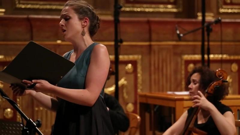 J. H. Fiocco - Lamentation - Ensemble Ground Floor - Juliette Perret