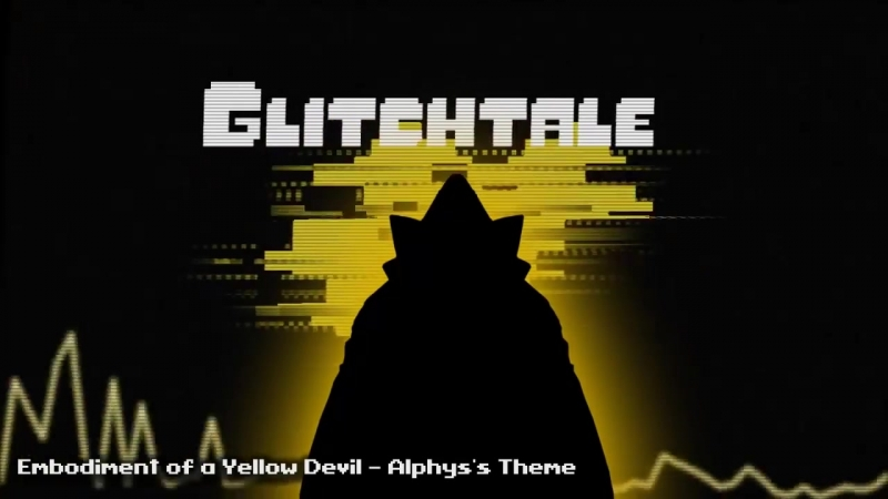 Glitchtale OST - Embodiment of a Yellow Devil [Alphys's Theme]_HD.mp4