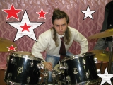 (импровизация)Уроки игры на барабанной установке Тел. 89502084604 Евгений.