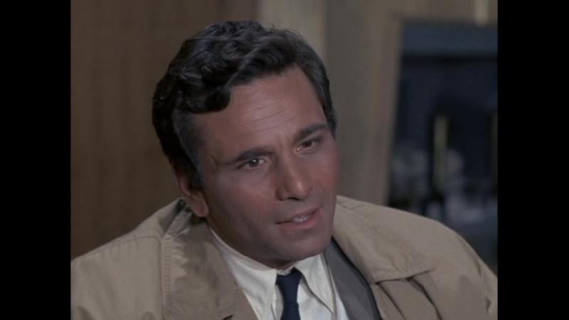 Коломбо 1 сезон 1 серия - Рецепт убийства 1968 (Prescription Murder)