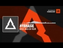 #Techno #music with @HybrasilMusic - Space Ibiza on Tour #Periscope
