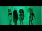Neon Jungle - Braveheart