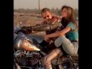 Харлей Дэвидсон и ковбой Мальборо (Harley Davidson and the Marlboro Man)