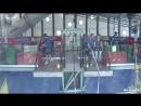 мой прыжок SKY PARK BANGY SOCHI 2018
