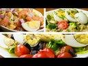 3 Boiled Egg Recipes For Weight Loss | Hard Boiled Egg Diet