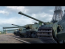 Отмена изменений по ветке об. 263, T-44-100 «Волк» и КВ-4 К «Верзила» - Танконовости №170