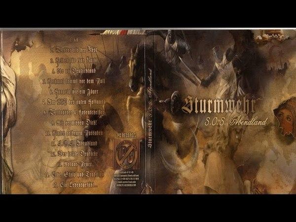 Sturmwehr - S.O.S Abendland (2009) FULL ALBUM » Freewka.com - Смотреть онлайн в хорощем качестве