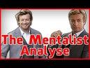 Menschen lesen wie The Mentalist Patrick Jane Serien Analyse