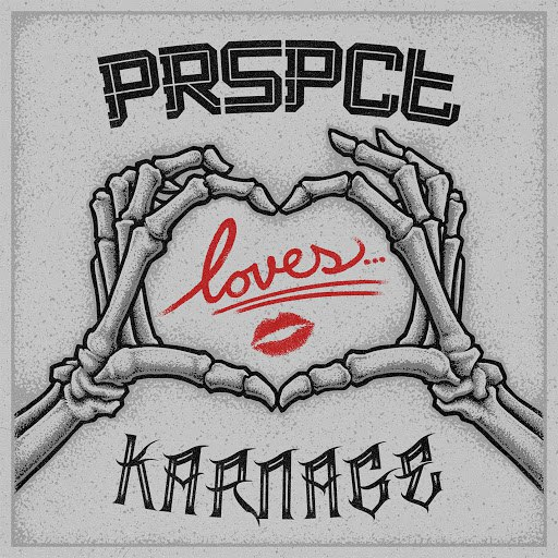 Dolphin альбом PRSPCT Loves Karnage