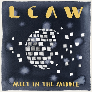 Meet In The Middle EP