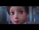 CGI Animated Short Film HD Luceafarul by Cebotari Ion