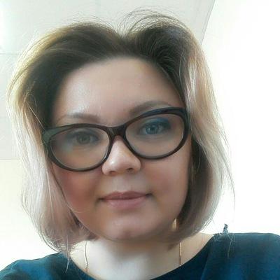 Вера Сенотрусова