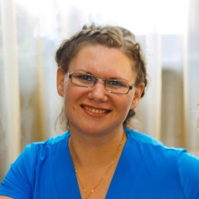 Ольга Солонникова