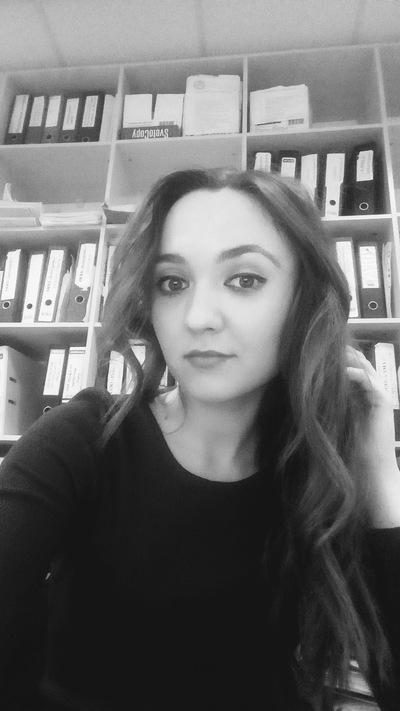 Анастасия Щапова