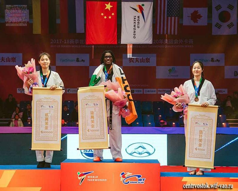 Medal-Female-67kg
