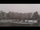 майский снежок 070518