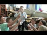 Мыльные пузыри (муз.Нино Рота) - 1 класс