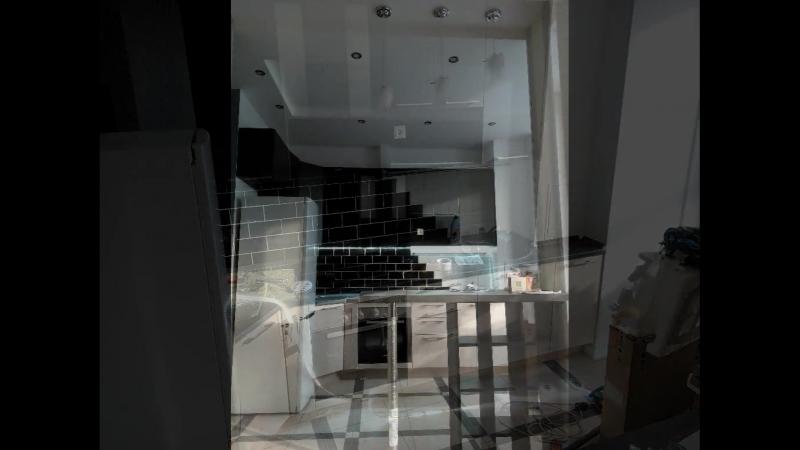 Ремонт квартиры под ключ. Москва 2018 ЖК Ривер парк