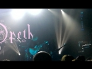 Opeth 10.10.17 Aurora Concert Hall in Saint-P - The Drapery Falls