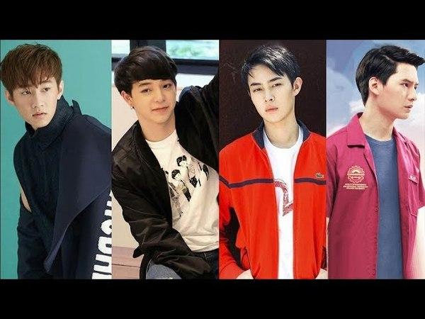Top 10 Best Cute Thai BL Actors for 2k17