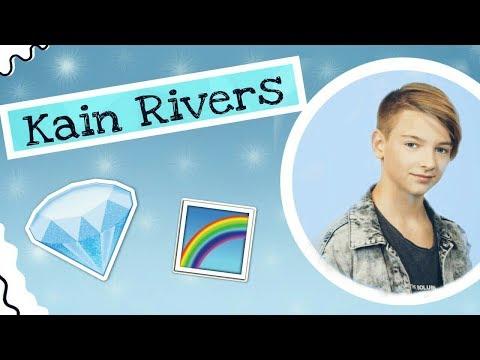Kain Rivers 2🙈😊