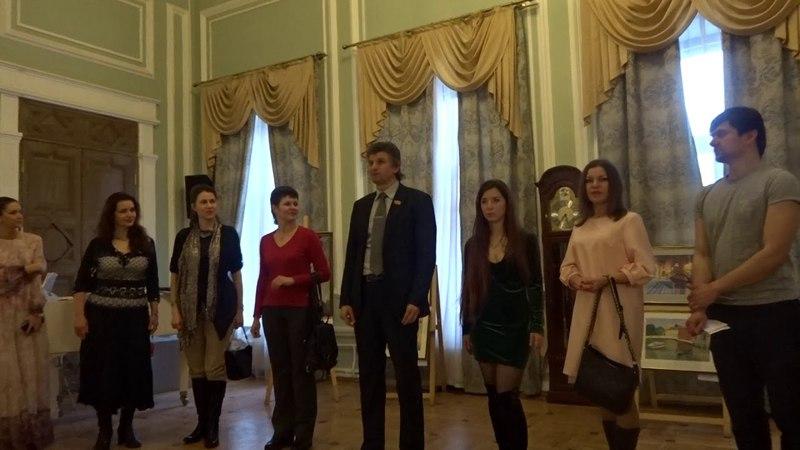 Centro di Mosca, Filiale del centro sociale TVERSKOY (8)