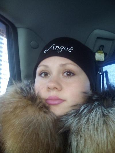 Настена Финадеева