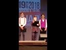 КЛАССная лига Финал 19 04 18
