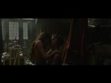 Алисия Викандер  голая - Alicia Vikander Nude - Tulip Fever (2017) эротическая постельная сцена из фильма