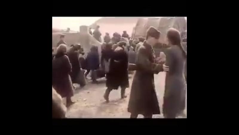 Покаяние - это страшное слово для русских... - -