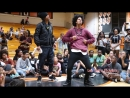 Larry (Les Twins) - Syd - All About Me (CLEAR AUDIO)