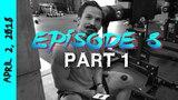 Mayhem Monday 2018 (Episode 8: Part 1)
