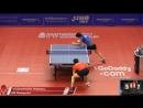 2017 Swedish Open Highlights- Lin Gaoyuan vs Maharu Yoshimura