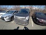 Привезли Toyota Noah для клиента, под заказ из Японии за 750 тысяч рублей!