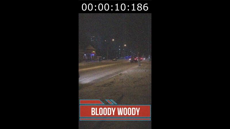 Bloody Woody