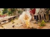 Kingsman: Золотое кольцо / Kingsman: The Golden Circle.Промо-ролик #3 (2017) [HD]