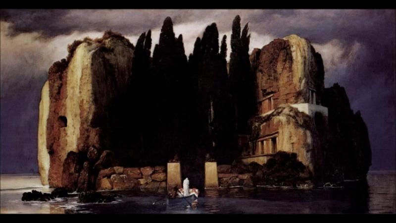 Rachmaninoff The Isle Of The Dead Op 29 Fritz Reiner