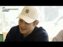 180524 xiumin_shor w EXO XIUMIN MINSEOK @ Travel the World on EXO's Ladder Episode 4