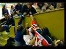 John Kordic vs Troy Crowder Jim Korn vs Brian Curran Korn vs Leafs fan