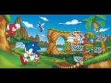 Sonic Mania (Green Hill) 12 zone