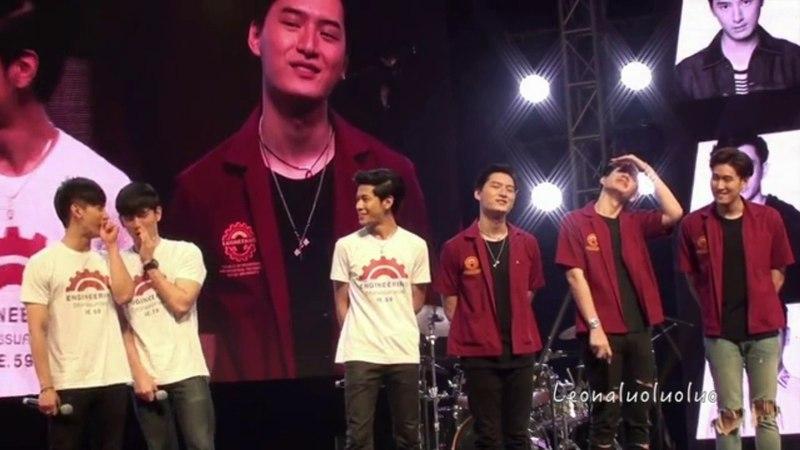 คริส-สิงโต (Krist-Singto) - Full SotusFanmeet in Guangzhou - 170324