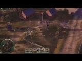 6 минут геймплея одиночной кампании Iron Harvest.