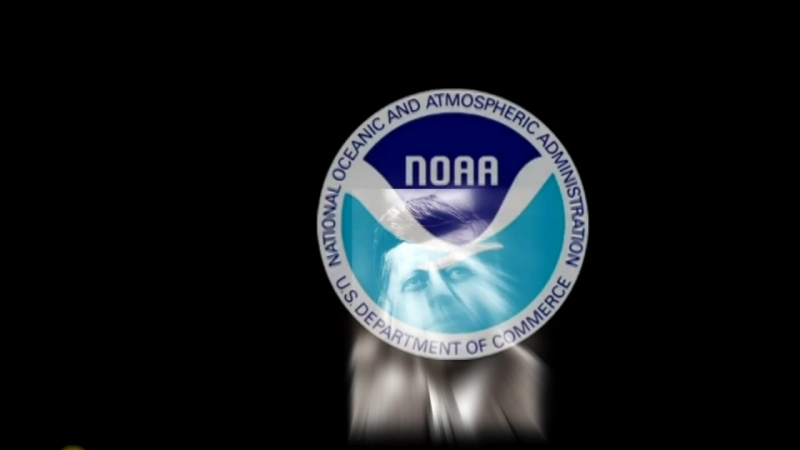 2018 ONEALEARTH 1963 Weather Modification John F. Kennedy Speech Cut NOAA and IRMA