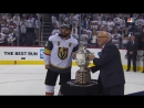 05-20-18 WCF, Gm5- Golden Knights @ Jets