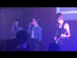 Jeunesse - Любимый Цвет (Noize MC cover)