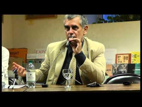 CRIVEO Paolo Ferraro risponde sul movimento 5 Stelle e Beppe Grillo